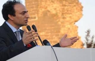 Osman Baydemir'in Ağabeyi Vefat Etti