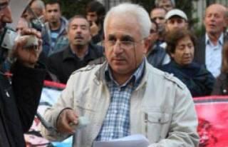 İzmir'de De 150 Kişi Seyit Rıza'yı Andı