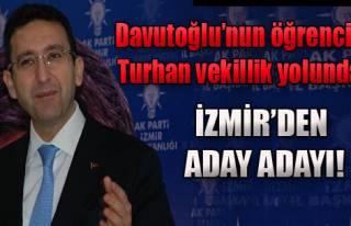 Turhan Vekillik Yolunda!