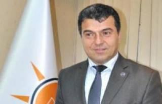Ak Partili Belediye Başkanı İstifa Etti