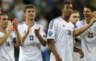 Almanya 'Hainini' Arıyor