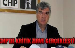 Engin, Kılıçdaroğlu İle Görüştü!
