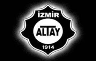 Altay Yine Mağlup