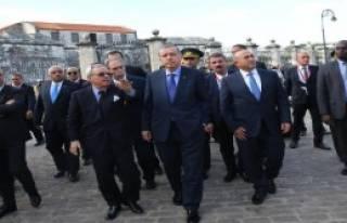 Erdoğan 3 Çocuk Mesajını Yineledi