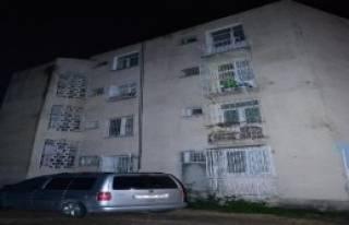Evinin Önünde Silahlı Saldırıda Öldürüldü