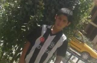13 Yaşındaki Ahmet Türkoğlu Kayboldu