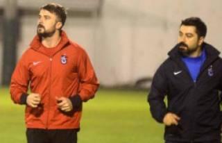 Trabzonspor'da Napoli Maçı Öncesi Yine Sakatlık...
