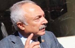 Başbakan'a 'İstiklal Mitingi' Eleştirisi