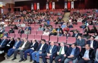Anayasa Çalıştayı Düzenlendi