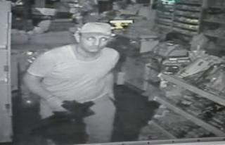 Hırsızı Kolundaki Dövme Yakalattı