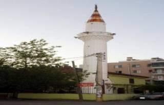 Hırsızlar Bu Kez Camiyi Hedef Aldı