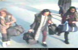 İngiliz Polisi : Kızların Suriye'ye Geçtiğine...
