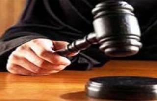Interpol Yakaladı Erzurum'da Yargılandı