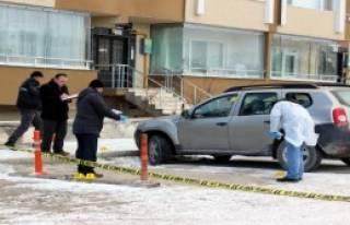 İşadamı Silahlı Saldırıda Yaralandı