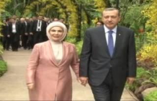 Erdoğan'ın İsmi Çiçeğe Verildi
