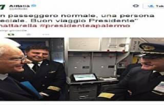 İtalya Cumhurbaşkanı Bir İlke İmza Atarak Tarifeli...