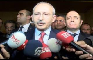 Kılıçdaroğlu'ndan Uzun Tutukluluk Süresi Açıklaması