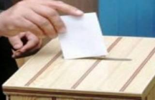 KKTC'de Seçim Zamanı