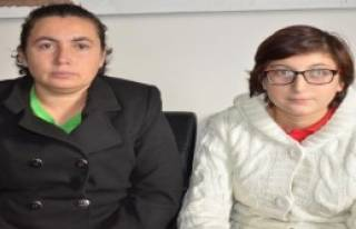 Liseli Aylin, Tedavisi İçin Gata'ya Yatırıldı
