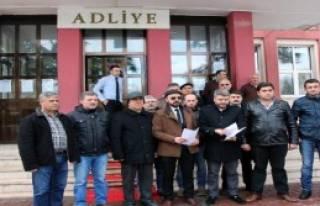 MHP'den Nihat Doğan Hakkında Suç Duyurusu