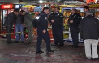 Muhtar Silahlı Saldırıda Yaralandı