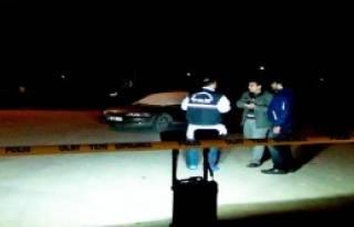 'Otomobille Hızlı Geçti' Diye Öldürüldü