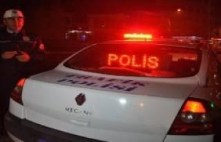 Çorum Polisinden İlginç Uygulama