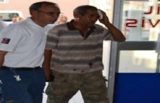 Edirne'de Pompalı Dehşeti: 10 Yaralı