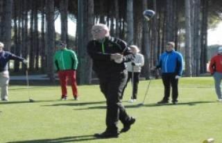 Regnum Golf Bahar Turnuvası Başladı