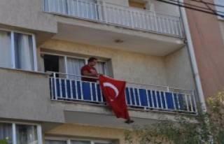Rehine Yakınları Ankara'ya Gitti