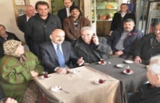 'Türkiye'de Eyalet Sistemi Söz Konusu Değil'