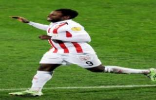 Samsunspor 1 - 0 Alanyaspor