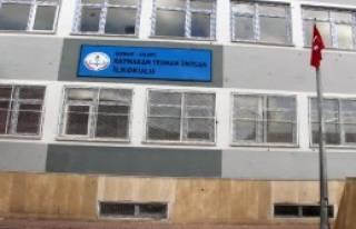 Silopi'de 'Cudi' İsmi Okula Verildi