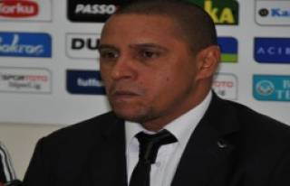 Sivasspor Roberto Carlos İle Yolunu Ayırdı