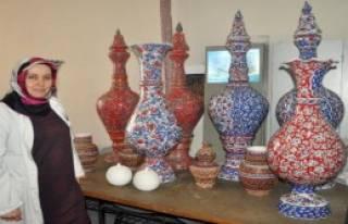 Osmanlı Çinileri Çin'e İhraç Edilecek