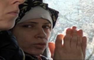 Suriyeli Fidye Şebekesi Adliyeye Sevk Edildi