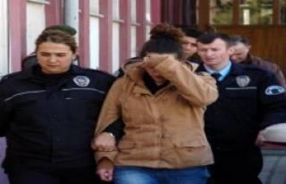 Katil 3.5 Yıl Sonra Tutuklandı