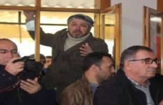 İzmir'de Çed Toplantısı Yapılamadı