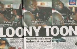 'Premier Lig Salağı'