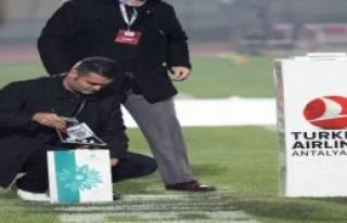THY Antalya Cup, Kupasız Kaldı