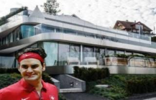 23 Milyon TL Değerinde Villa Yaptırdı