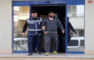 Yalova'da Kaçak İçki Operasyonu