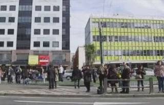 Yeni Zelanda 6.8 Şiddetinde Sallandı