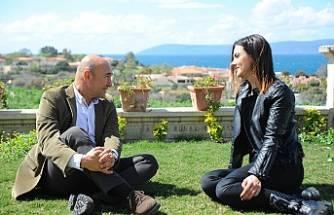 Türkiye'nin en 'sakin' başkanı 'Sakin Şehir' Seferihisar'ı anlattı