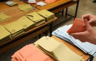 AK Parti'den seçim sisteminde köklü değişiklik adımı