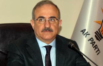 AK Parti İzmir'de Sürekli, A takımını belirliyor