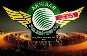 Akhisarspor'a Hamzaoğlu darbesi