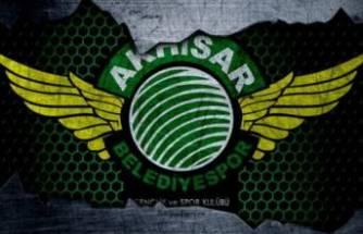 Akhisarspor'un seri galibiyet hasreti