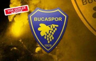Bucaspor'da kadro dağılacak