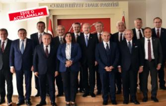CHP İzmir'den Ankara çıkarması! Soyer'den ilk açıklama...